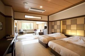 6700しこつ湖鶴雅リゾートスパ水の謌 rooms7