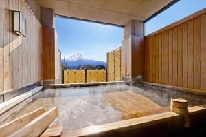 公眾溫泉浴堂